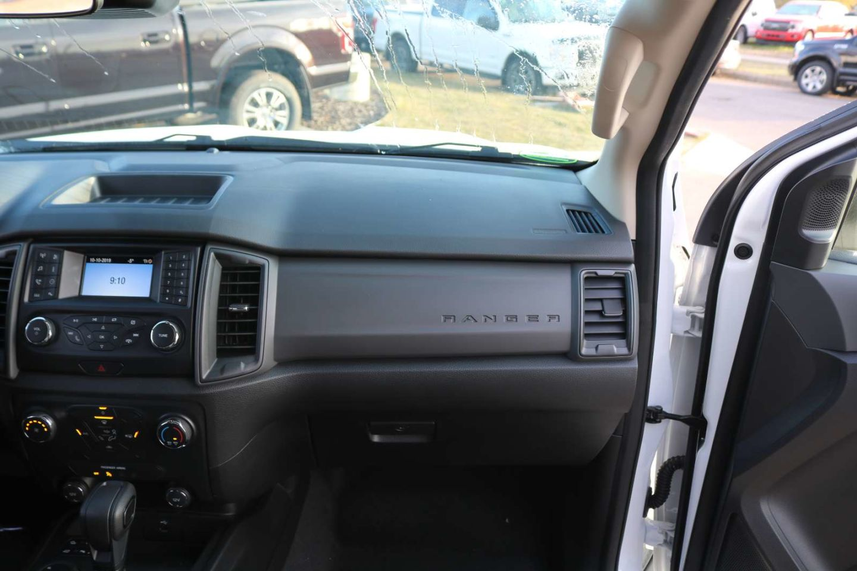 2019 Ford Ranger XL for sale in Edmonton, Alberta