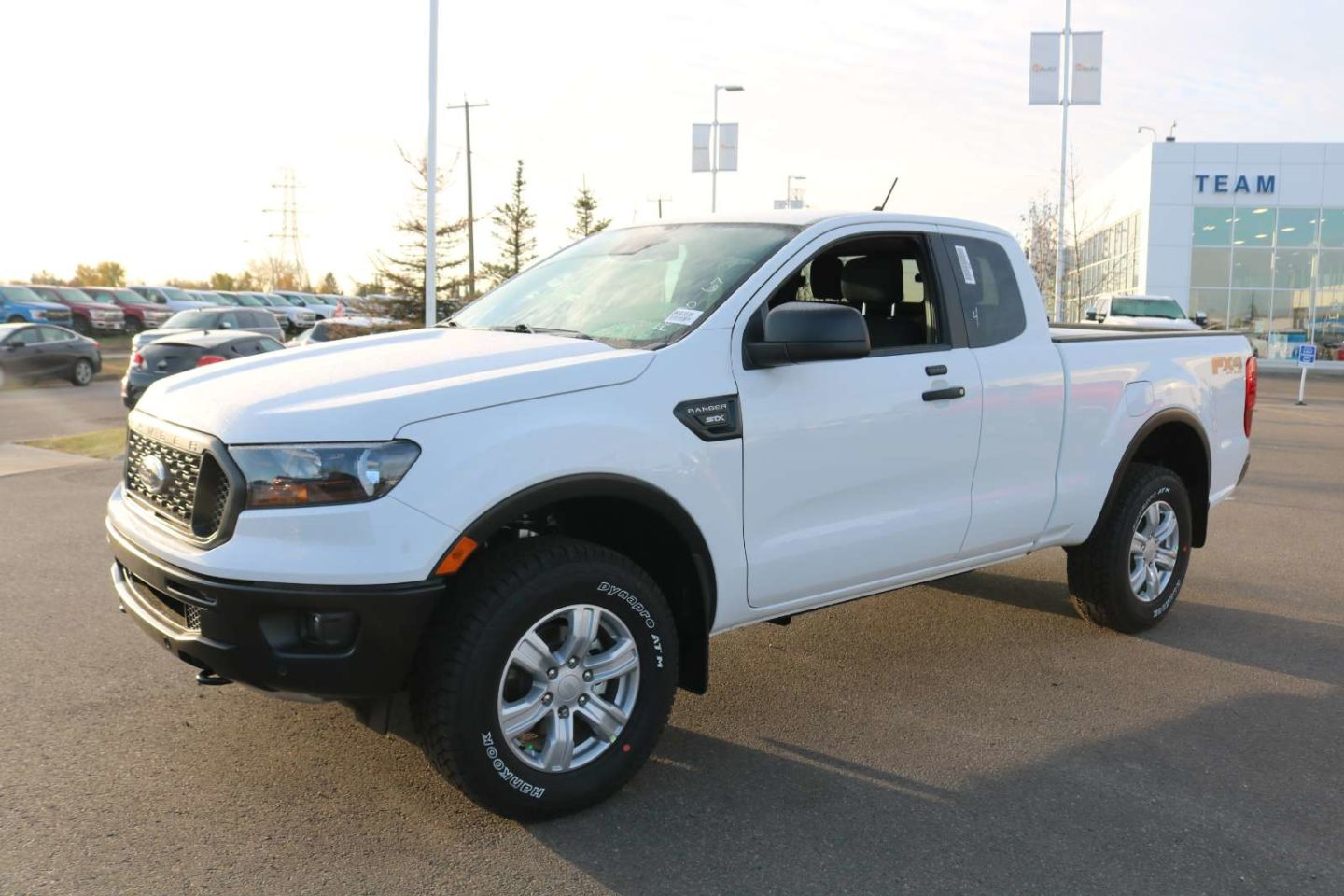 2019 Ford Ranger XL for sale in Edmonton, Alberta