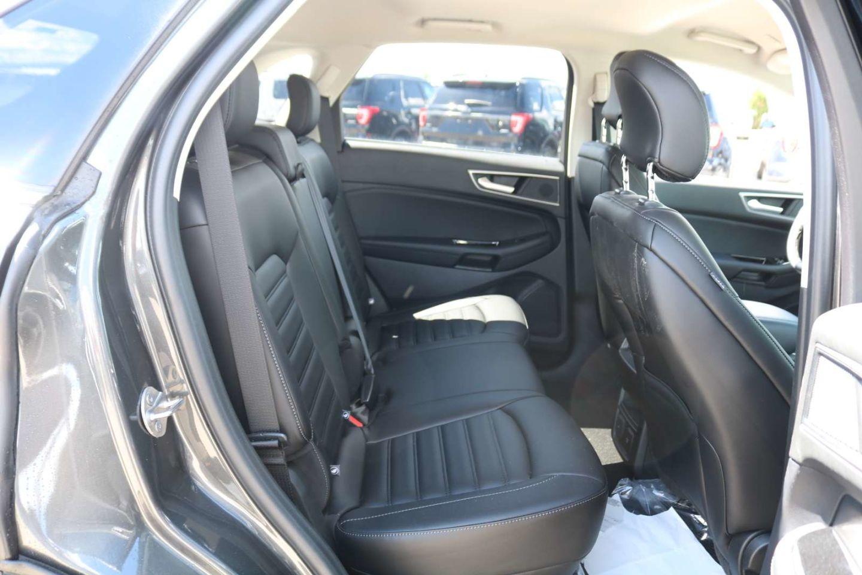2019 Ford Edge SEL for sale in Edmonton, Alberta
