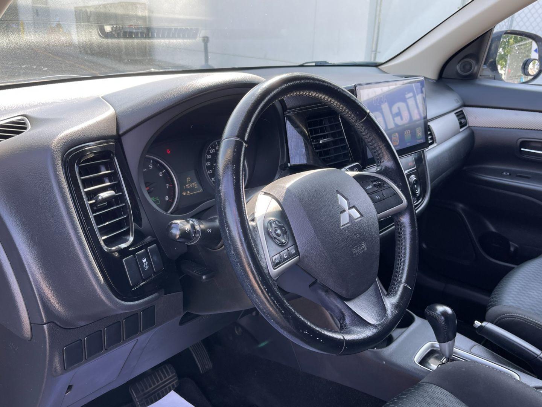 2015 Mitsubishi Outlander ES for sale in Edmonton, Alberta