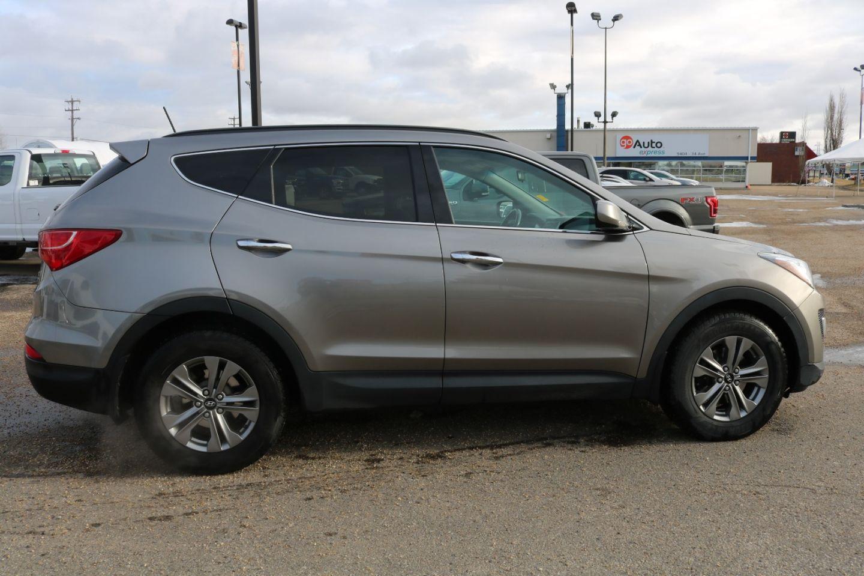 2016 Hyundai Santa Fe Sport Premium for sale in Edmonton, Alberta