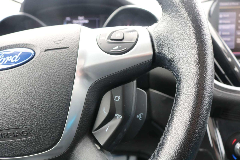 2014 Ford Escape Titanium for sale in Edmonton, Alberta