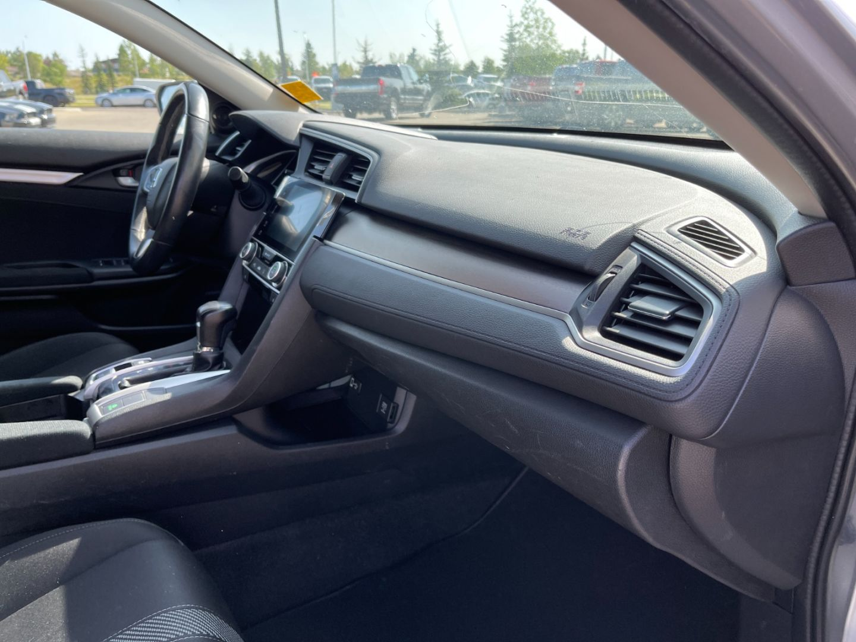 2016 Honda Civic Sedan EX-T for sale in Edmonton, Alberta