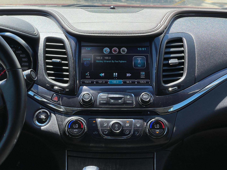 2015 Chevrolet Impala LT for sale in Edmonton, Alberta