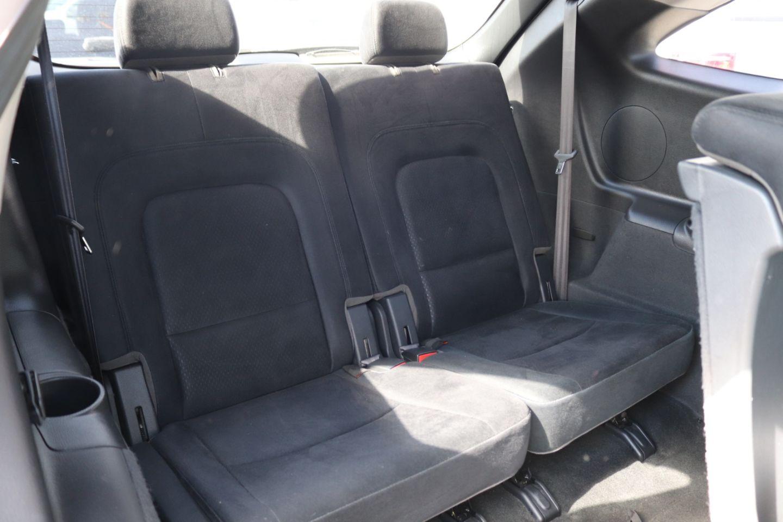 2012 Hyundai Veracruz GL for sale in Edmonton, Alberta