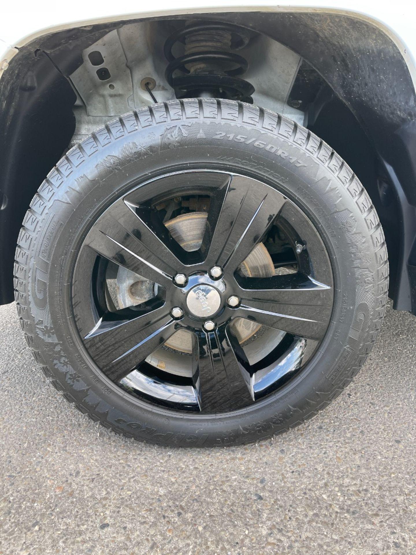 2016 Jeep Compass Sport for sale in Edmonton, Alberta