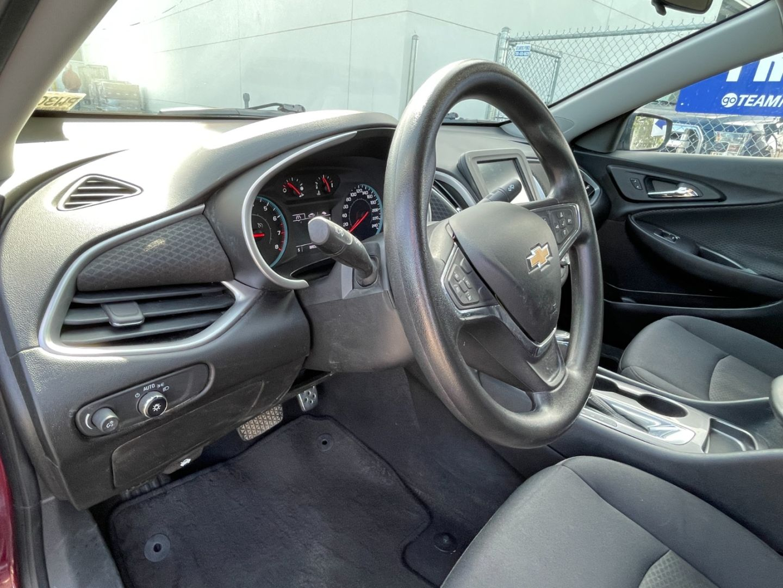 2016 Chevrolet Malibu LS for sale in Edmonton, Alberta