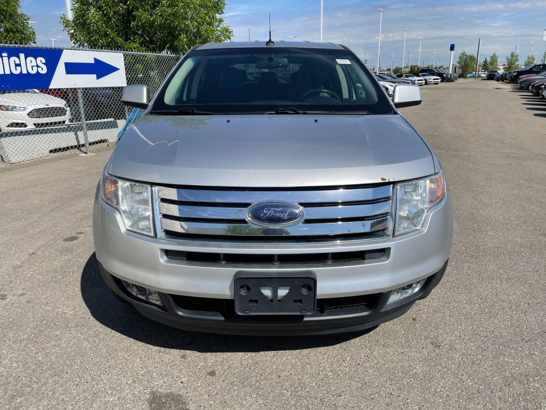 2010 Ford Edge SEL for sale in Edmonton, Alberta