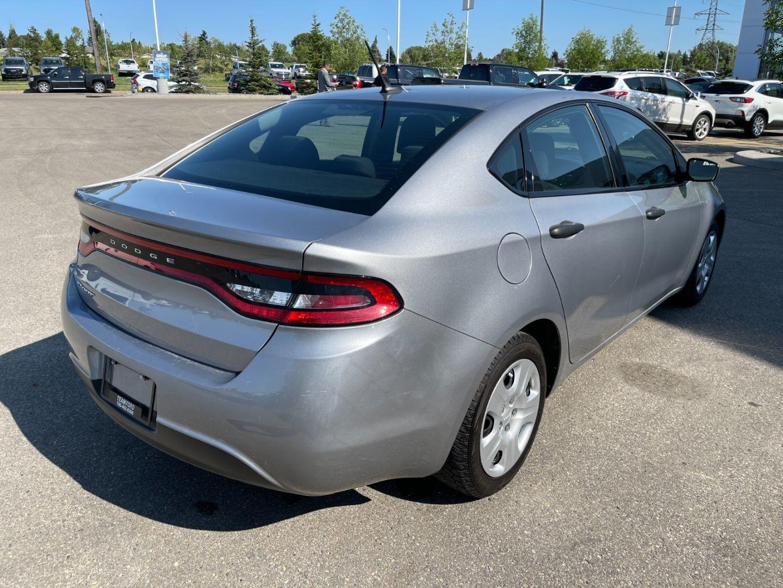 2016 Dodge Dart SE for sale in Edmonton, Alberta