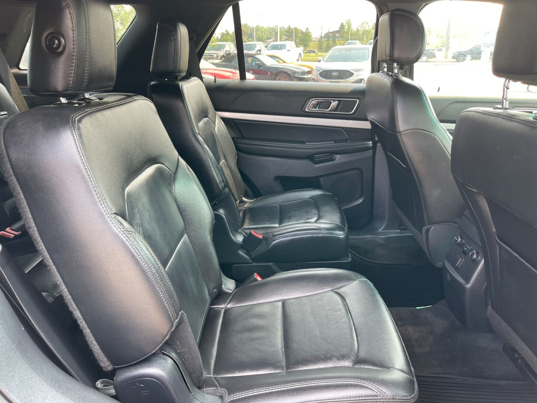 2016 Ford Explorer XLT for sale in Edmonton, Alberta