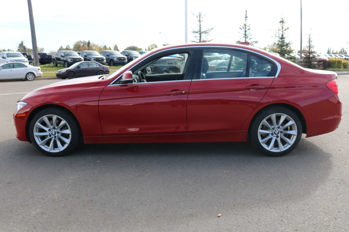 2014 BMW 3 Series 328i xDrive for sale in Edmonton, Alberta