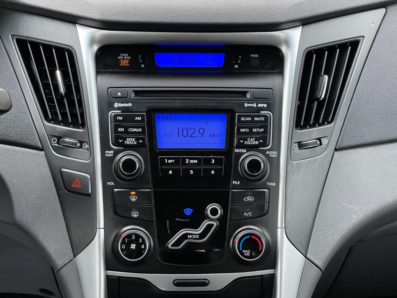 2011 Hyundai Sonata GL for sale in Edmonton, Alberta