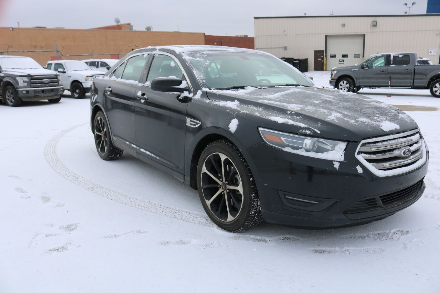 2014 Ford Taurus SEL for sale in Edmonton, Alberta