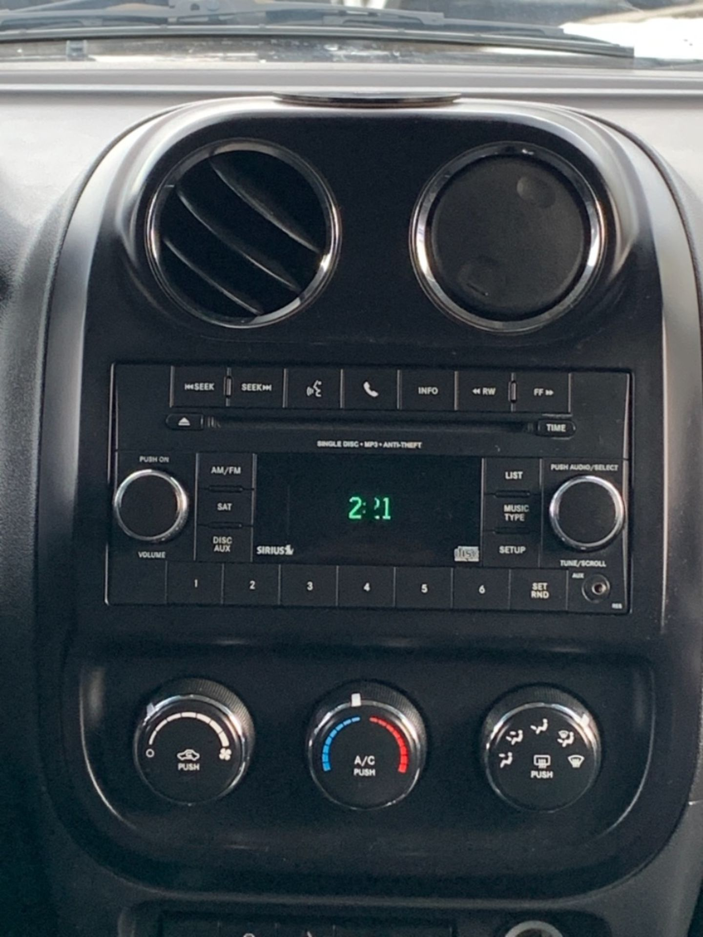 2015 Jeep Patriot Altitude for sale in Edmonton, Alberta