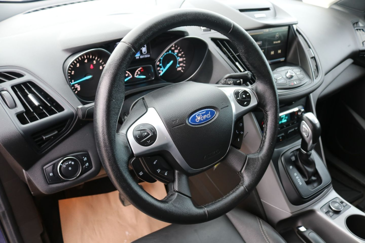 2014 Ford Escape SE for sale in Edmonton, Alberta