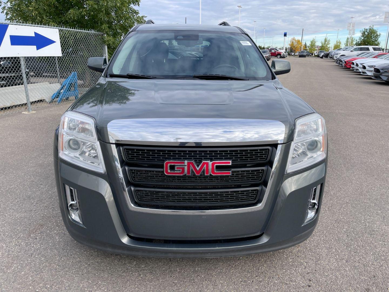 2013 GMC Terrain SLE-2 for sale in Edmonton, Alberta