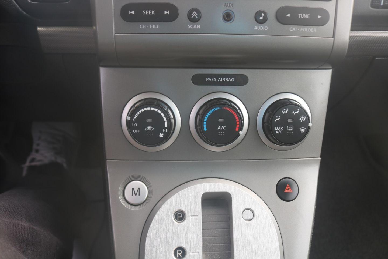 2008 Nissan Sentra SE-R for sale in ,