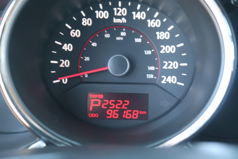 2012 Kia Sorento LX for sale in Edmonton, Alberta