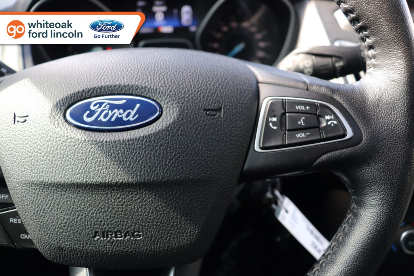 2015 Ford Focus SE for sale in Mississauga, Ontario