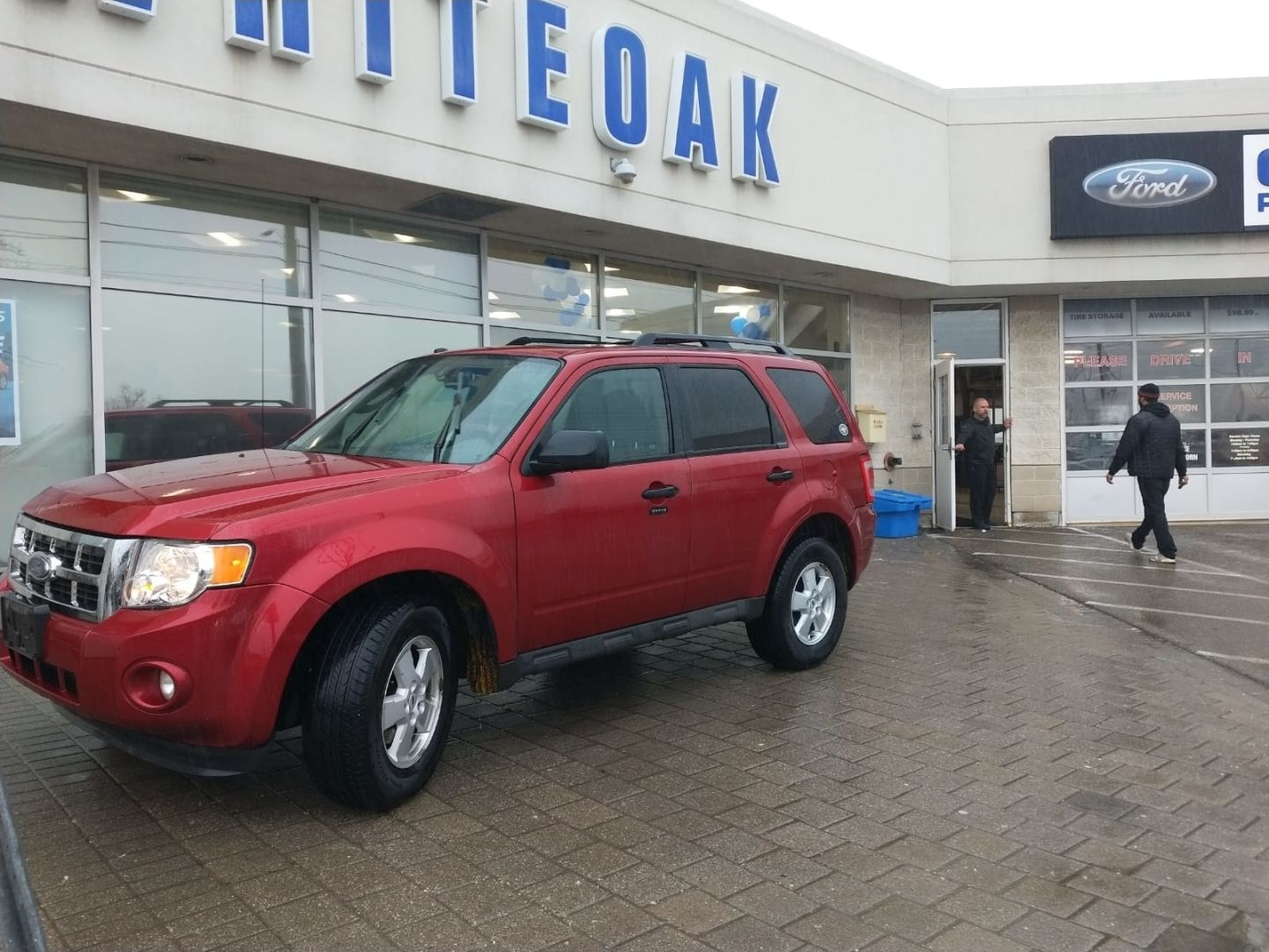 2009 Ford Escape XLT for sale in ,