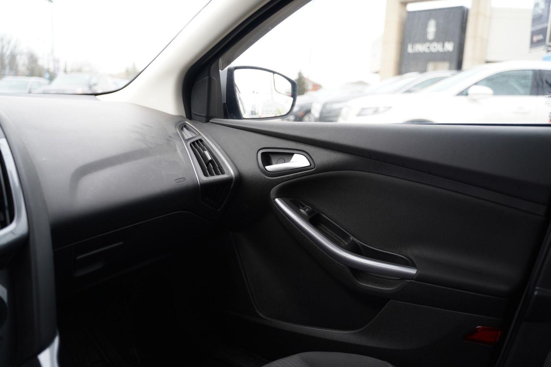 2013 Ford Focus Titanium for sale in Mississauga, Ontario