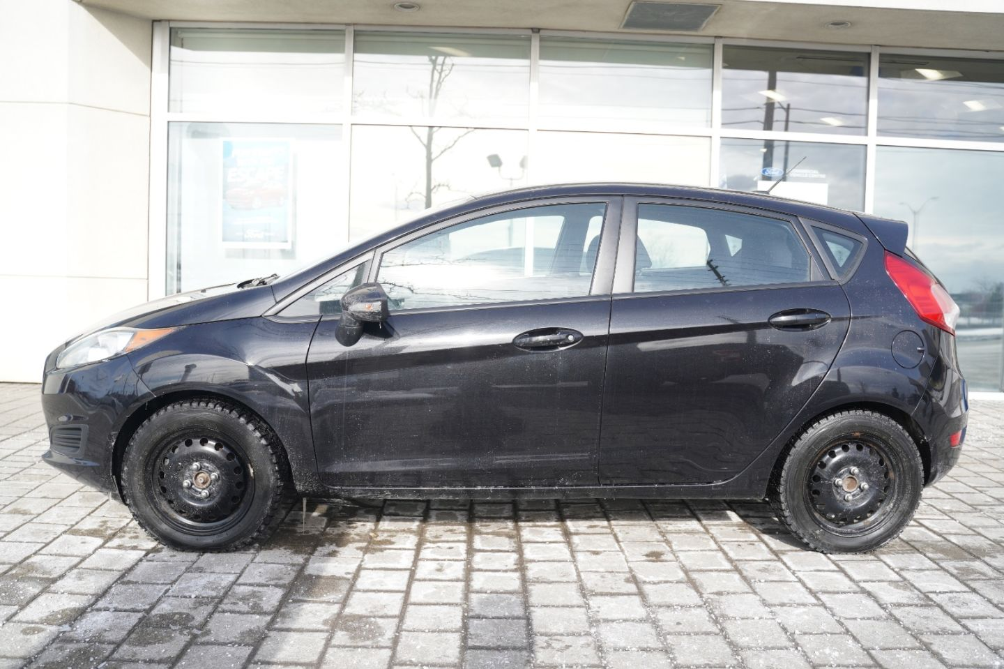 2014 Ford Fiesta SE for sale in Mississauga, Ontario