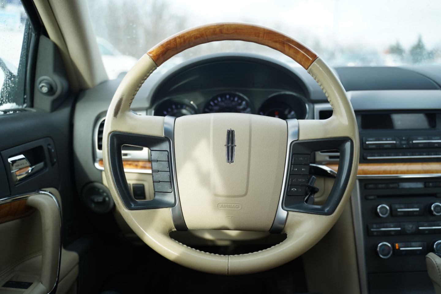 2011 Lincoln MKZ  for sale in Mississauga, Ontario