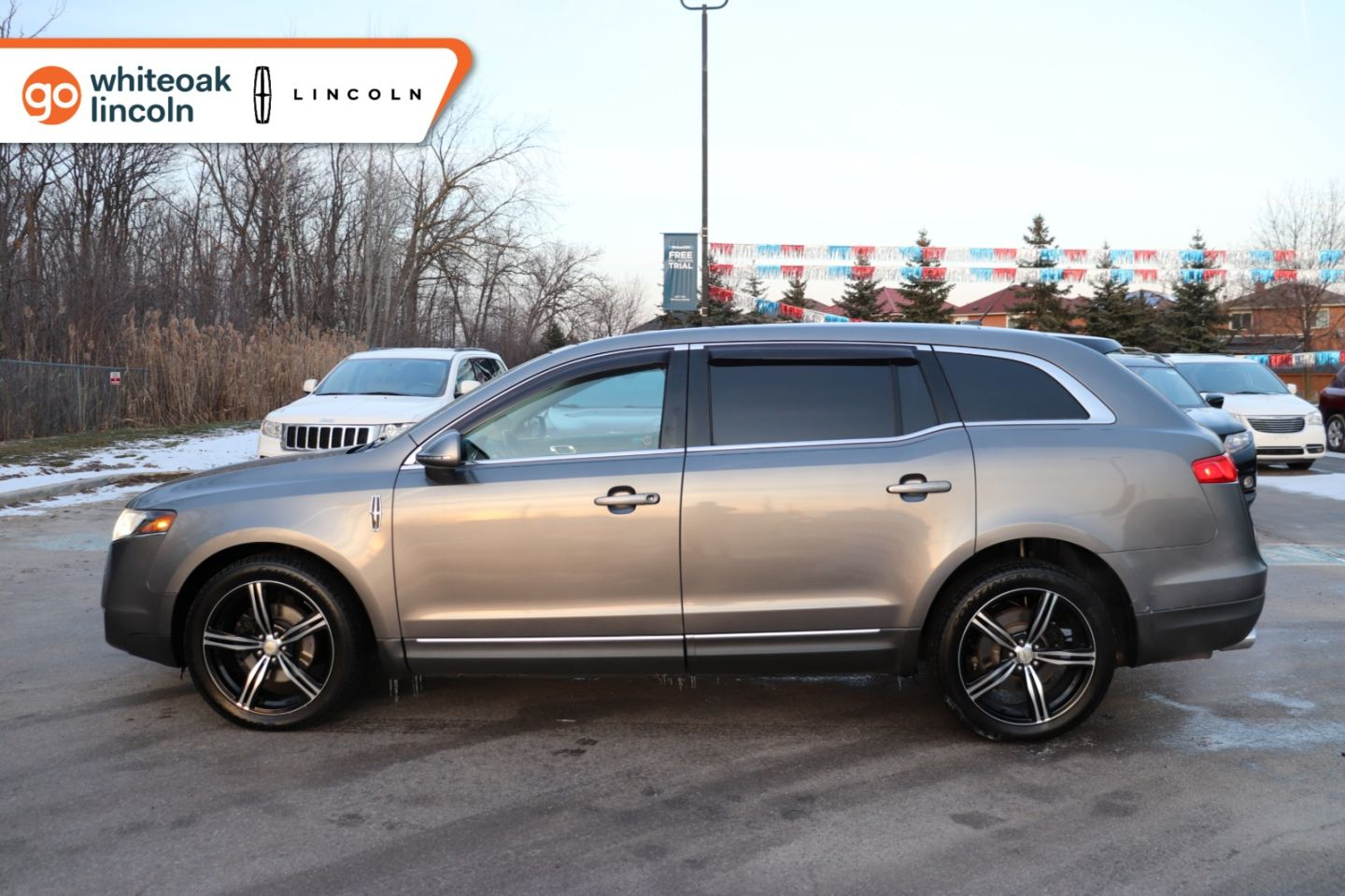 2010 Lincoln MKT  for sale in Mississauga, Ontario