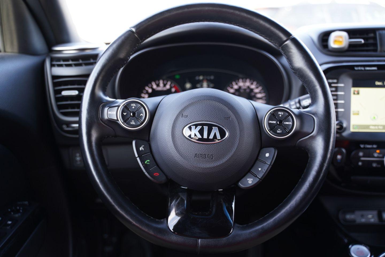 2015 Kia Soul SX Luxury for sale in Mississauga, Ontario