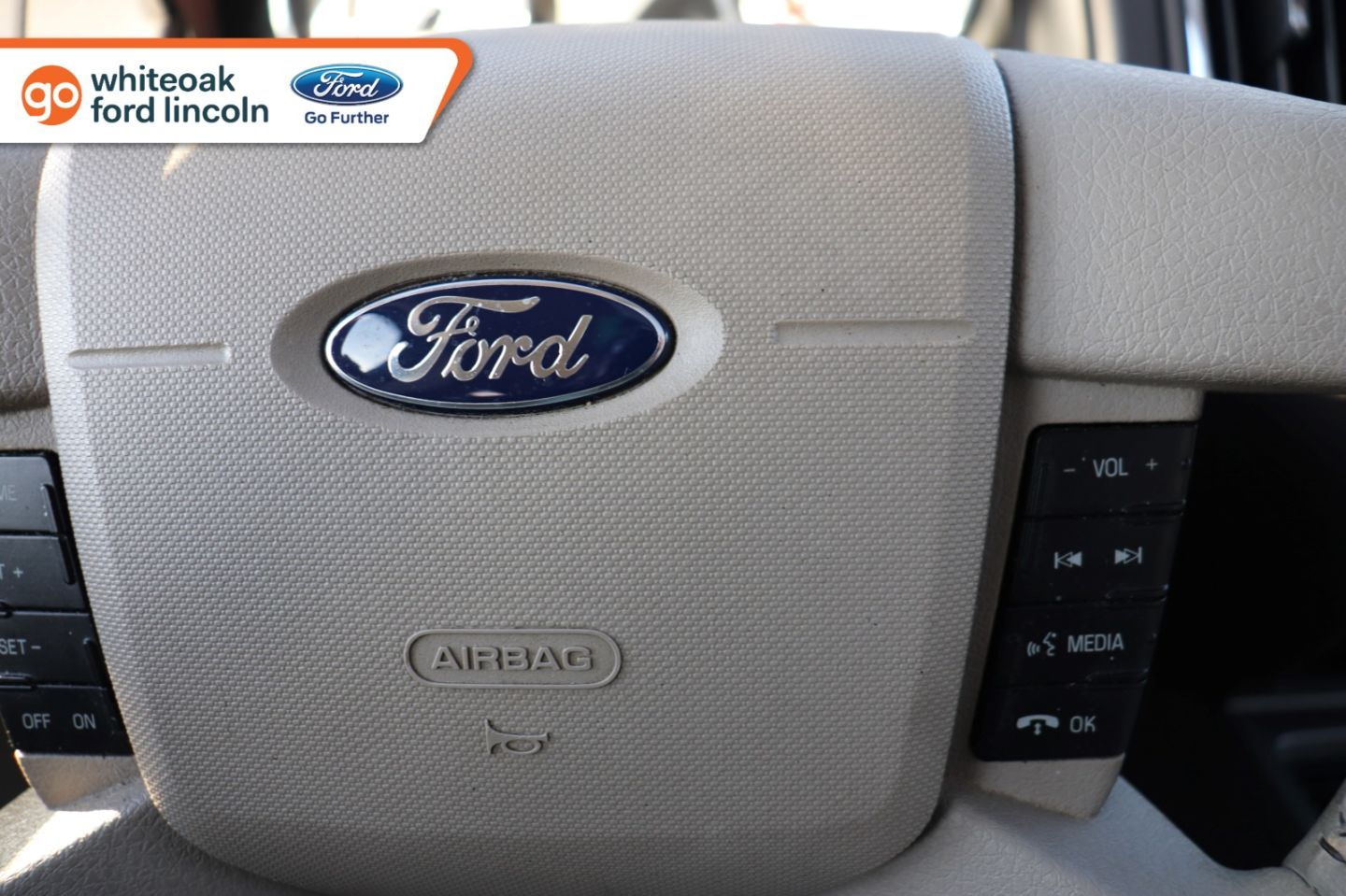 2010 Ford Edge Limited for sale in Mississauga, Ontario