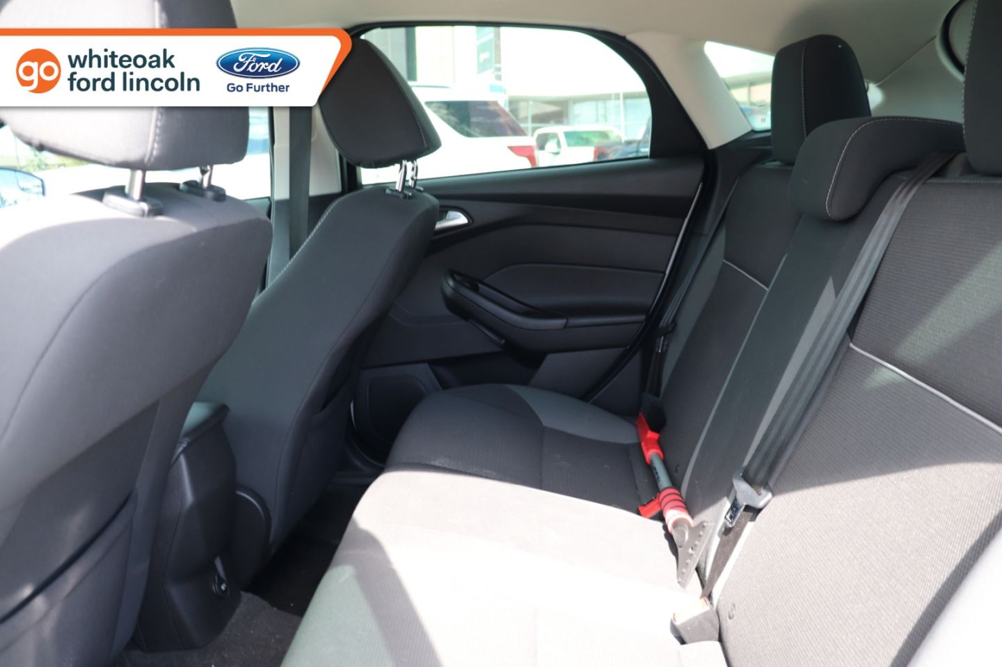 2013 Ford Focus SE for sale in Mississauga, Ontario