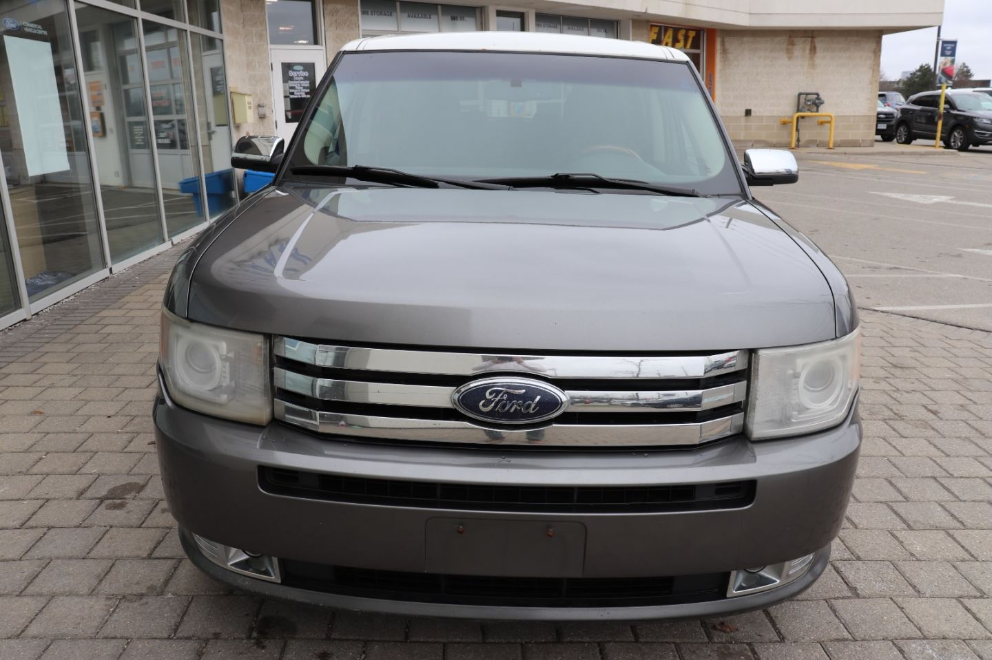 2009 Ford Flex Limited for sale in ,