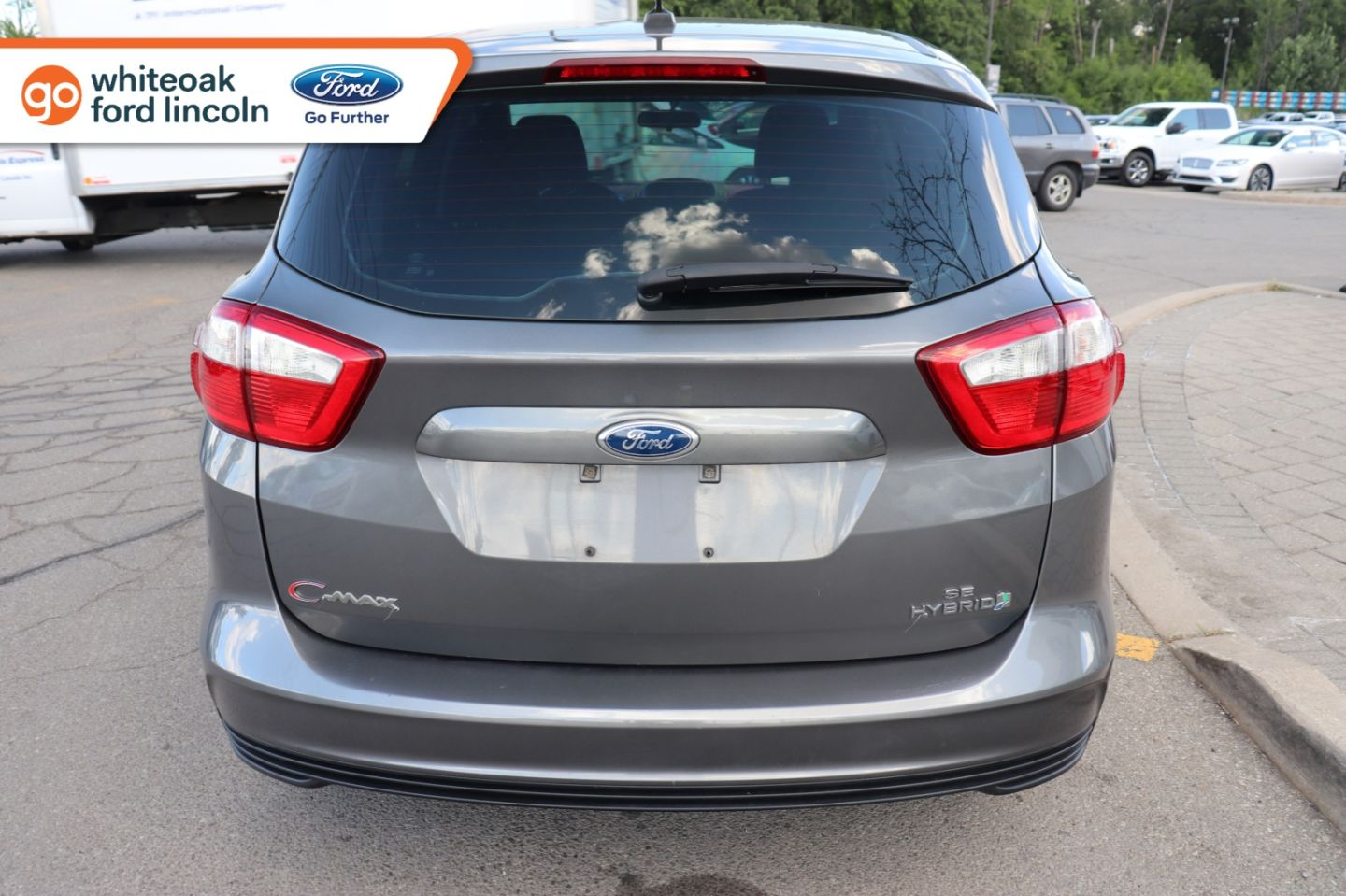 2013 Ford C-Max Hybrid SE for sale in Mississauga, Ontario