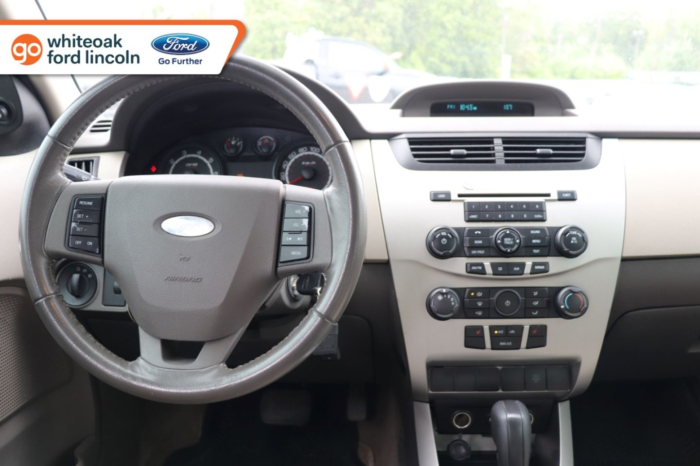 2008 Ford Focus SE for sale in Mississauga, Ontario