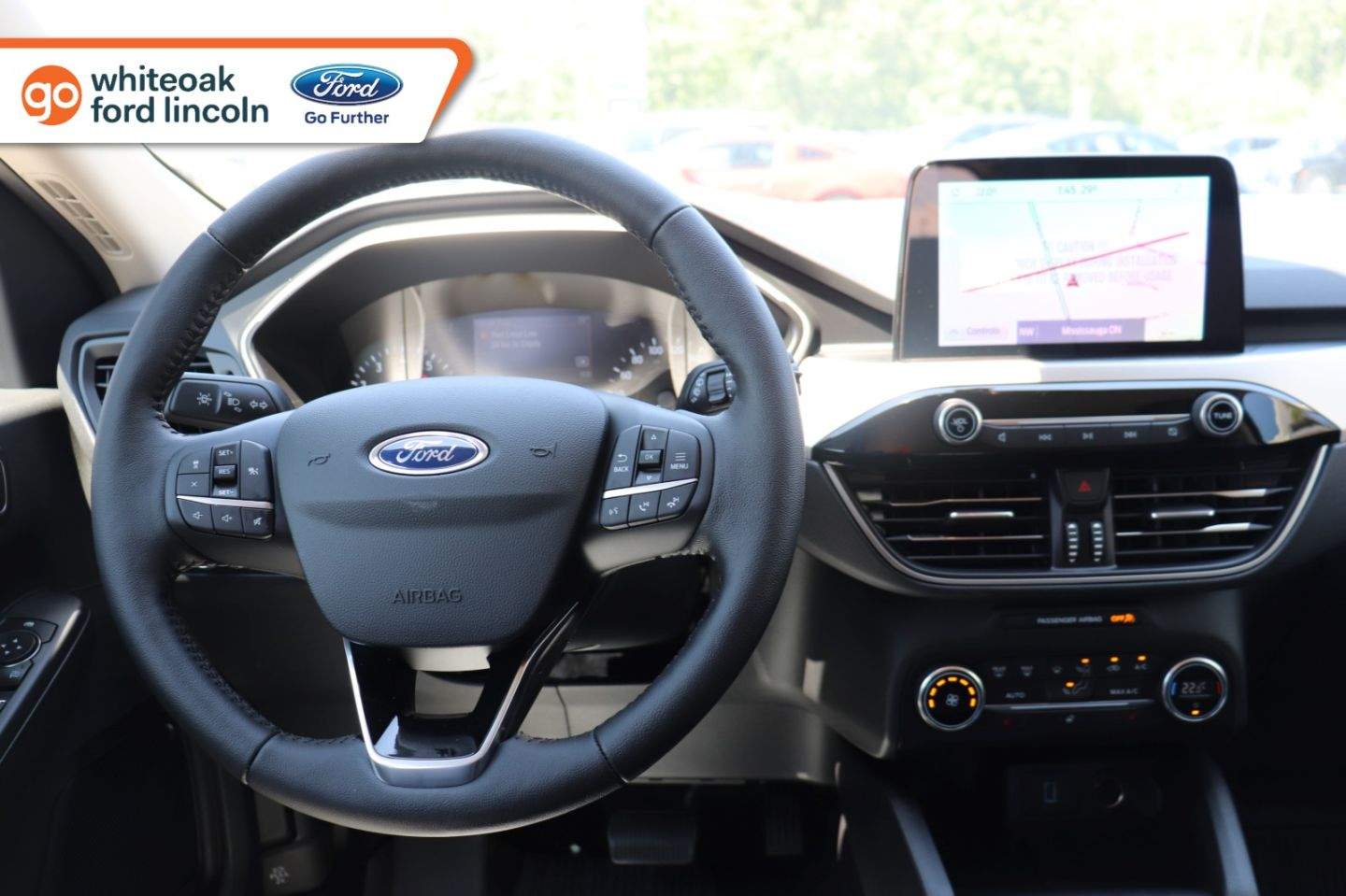2020 Ford Escape SEL for sale in Mississauga, Ontario