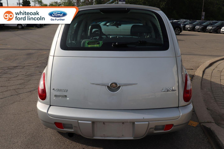 2009 Chrysler PT Cruiser LX for sale in Mississauga, Ontario
