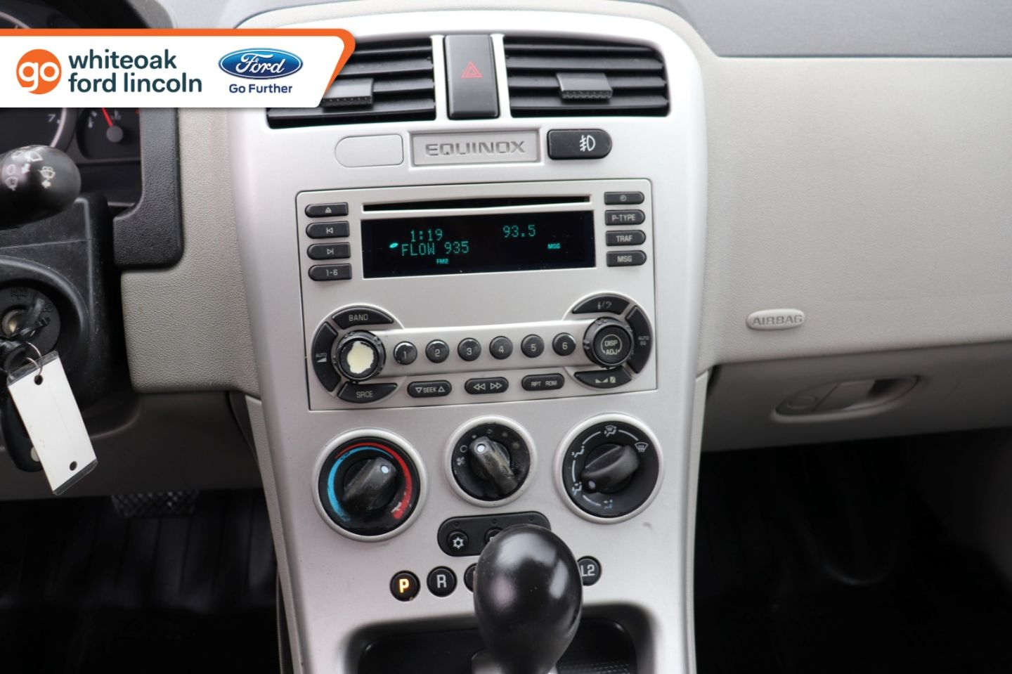 2005 Chevrolet Equinox LS for sale in Mississauga, Ontario