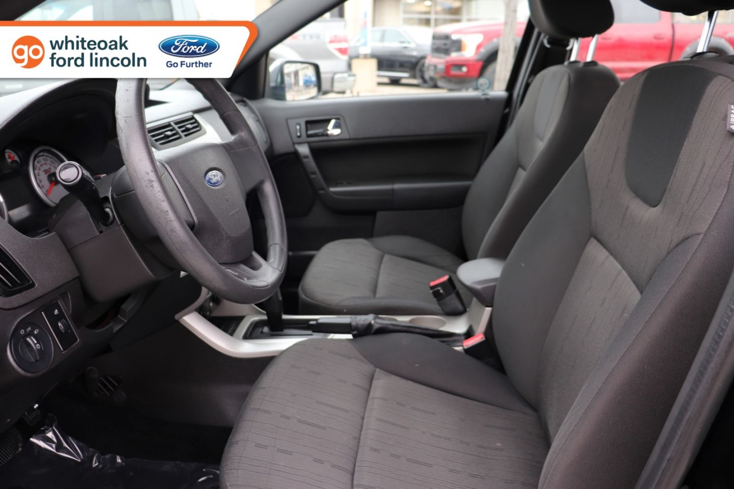 2009 Ford Focus SE for sale in ,