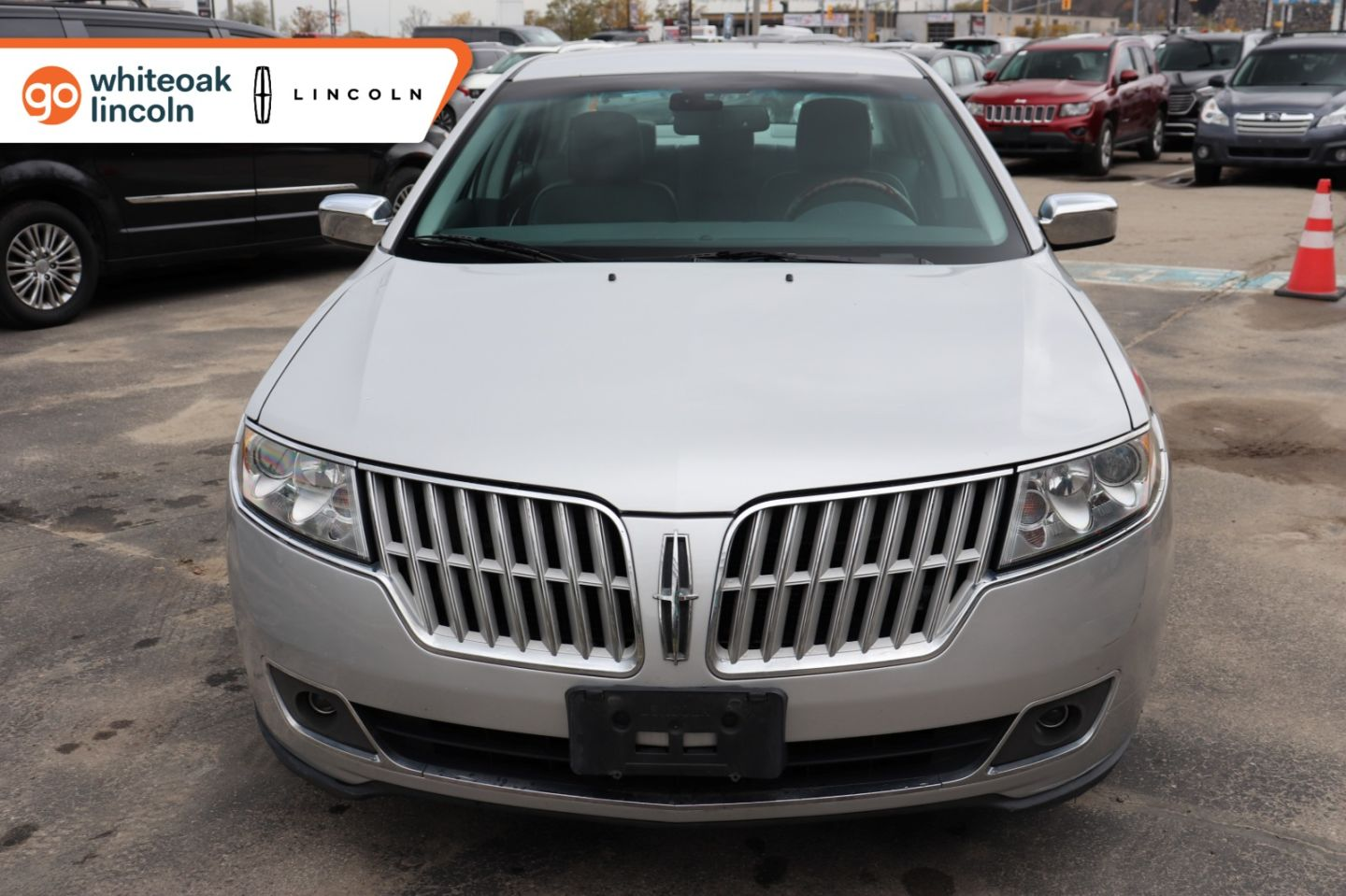 2010 Lincoln MKZ  for sale in Mississauga, Ontario