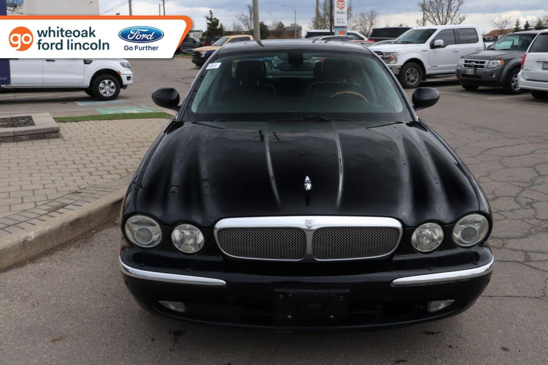 2006 Jaguar XJ Series XJ8 for sale in Mississauga, Ontario