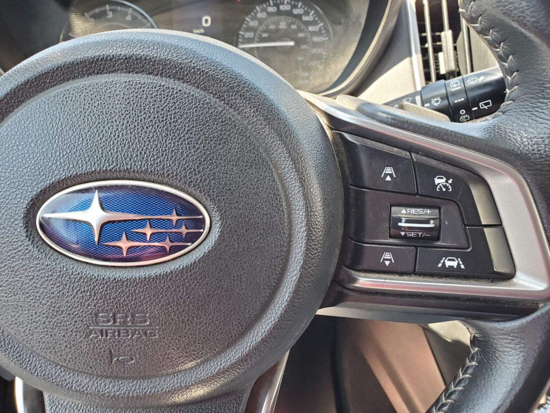 2018 Subaru Impreza Sport for sale in Mississauga, Ontario