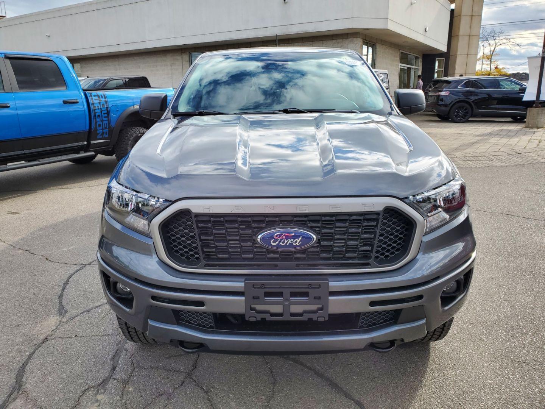 2021 Ford Ranger XLT for sale in Mississauga, Ontario