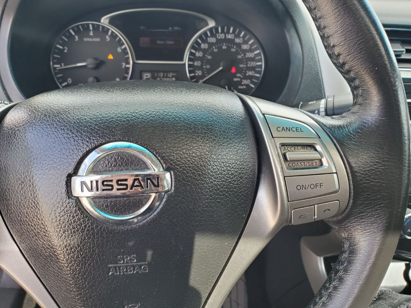 2015 Nissan Altima 2.5 SV for sale in Mississauga, Ontario