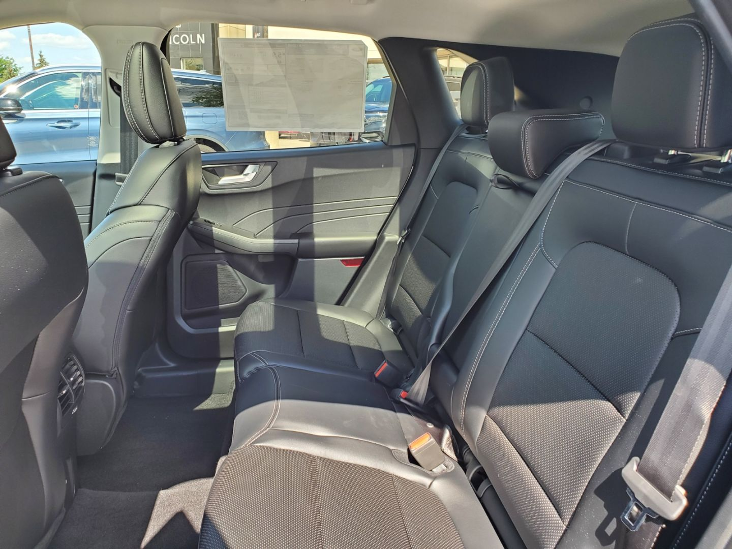 2021 Ford Escape SEL Hybrid for sale in Mississauga, Ontario