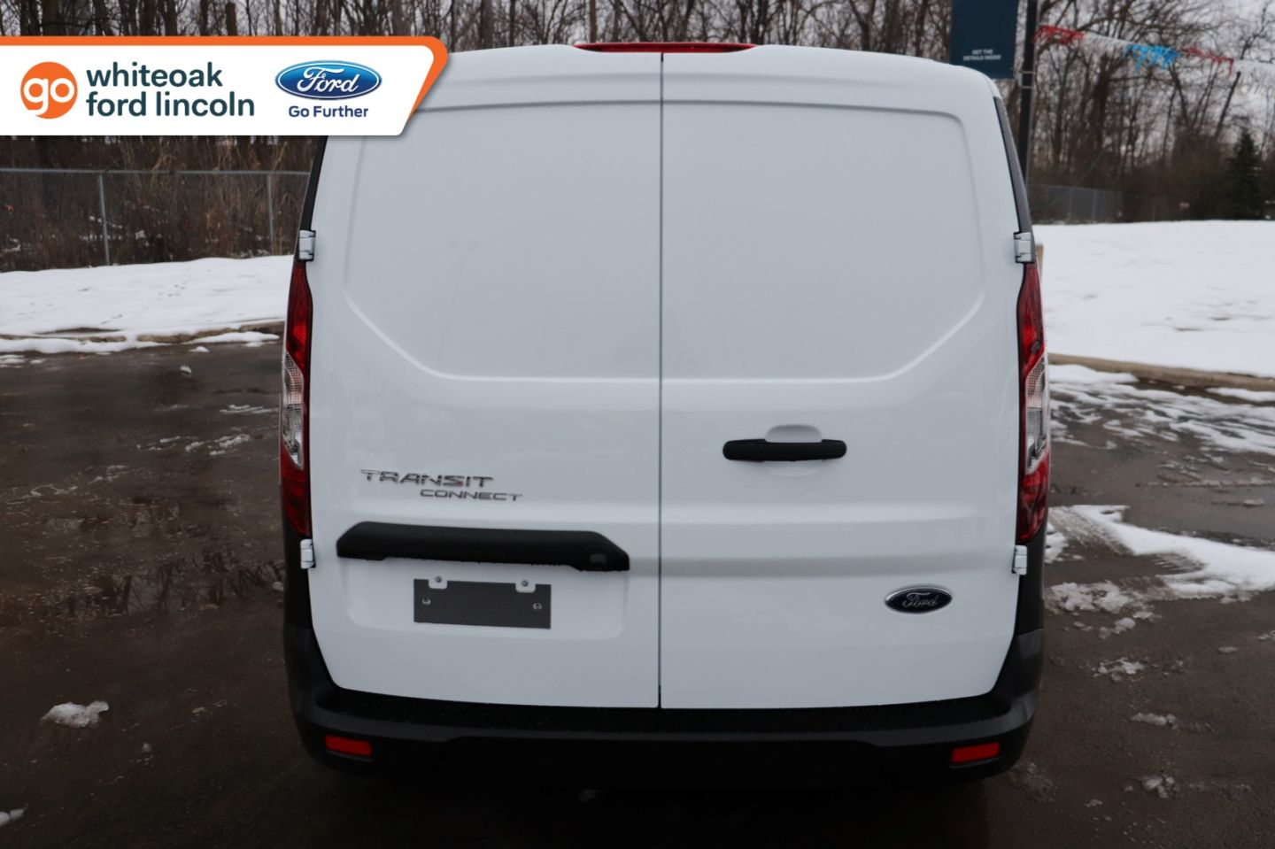 2021 Ford Transit Connect Van XL for sale in Mississauga, Ontario