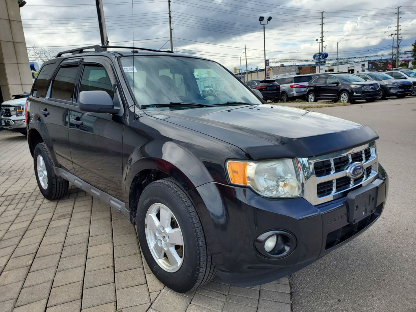 2009 Ford Escape XLT for sale in Mississauga, Ontario