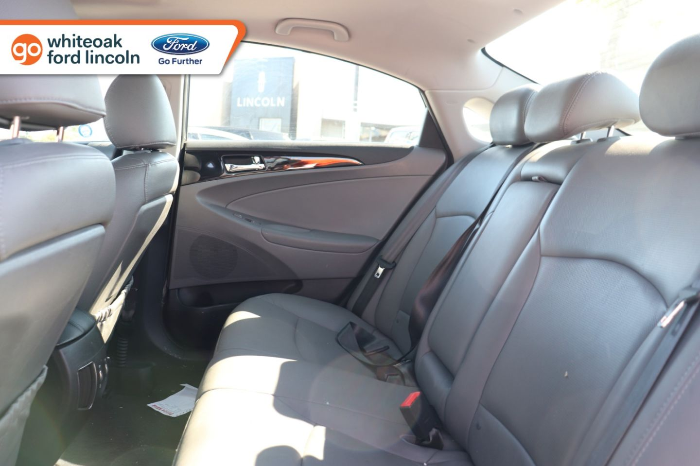 2011 Hyundai Sonata Limited for sale in Mississauga, Ontario