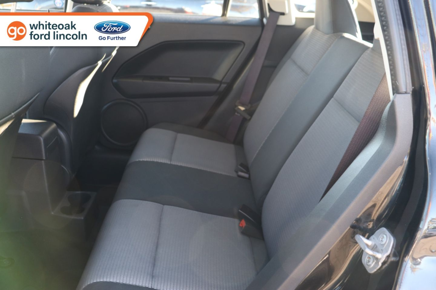 2009 Dodge Caliber SXT for sale in Mississauga, Ontario