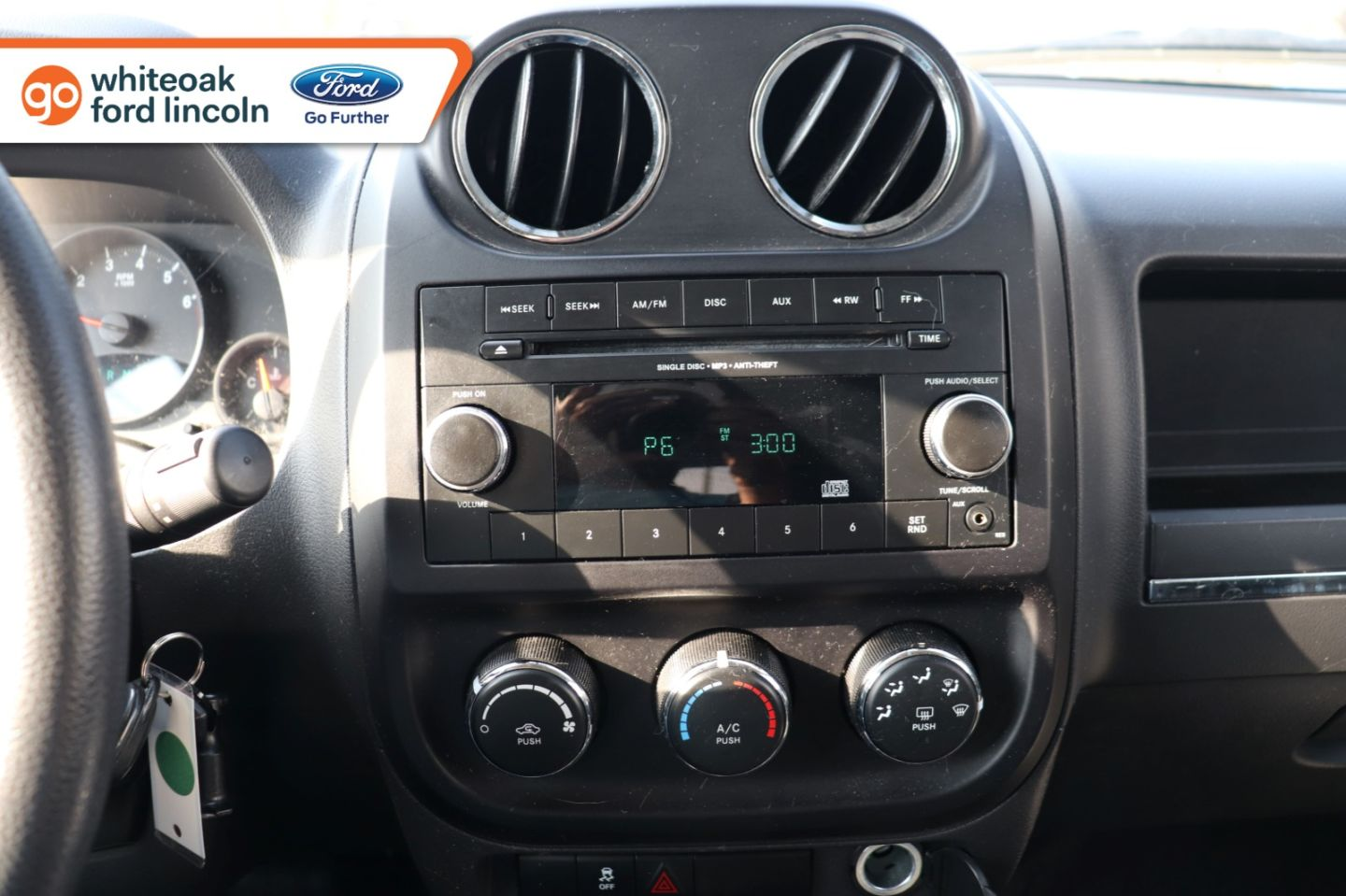 2012 Jeep Compass Sport for sale in Mississauga, Ontario