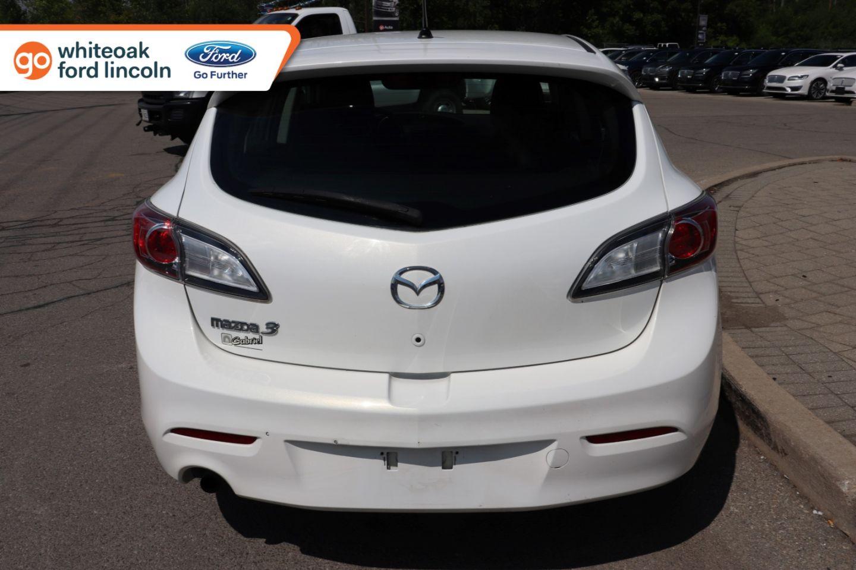 2013 Mazda Mazda3 GX for sale in Mississauga, Ontario